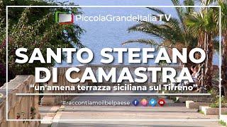 Santo Stefano di Camastra 2015 - Piccola Grande Italia