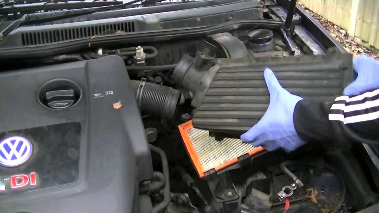 how to clean a mass air flow sensor maf