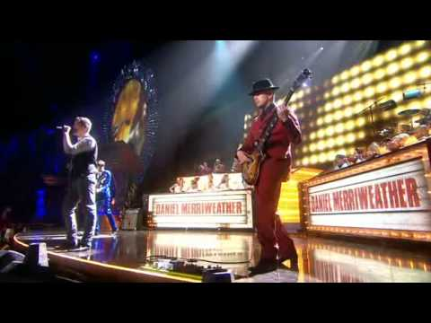 Adele & Amy Winehouse performing @ The BRIT Awards (2008) HD Quality .avi