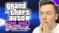 GTA 5 Casino DLC OFFIZIELLER TRAILER & alle INFOS!