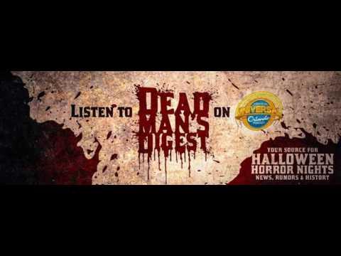 Dead Man's Digest #7 - Halloween Hortor Nights 26 Review