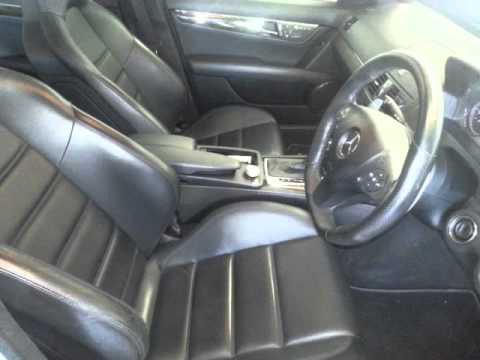 2009 Mercedes Benz C Class C63 Amg Auto For Sale On Auto Trader