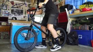 Bike Check SE Gaudium 2017
