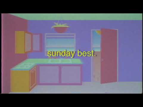 Surfaces - Sunday Best [INSTRUMENTAL] HD