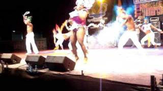 Shaunelle McKenzie - Players - Vincy Soca Monarch Finals