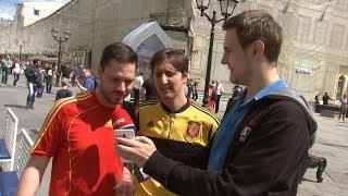 Кого из футболистов сборной России узнают иностранцы? Матч Ультра