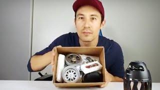 challenge videos
