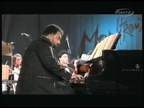 George Duke - Muir Woods Suite (Montreux 1993)