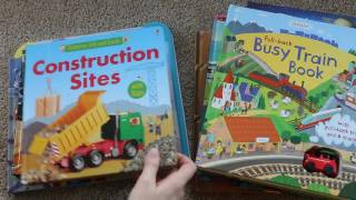 Books For Kids Who Won't Sit Through Books