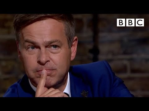 I'm worried about my investment - Dragons' Den: Series 15 Episode 7 - BBC Two