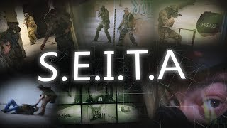 S.E.I.T.A (Promo 2017)