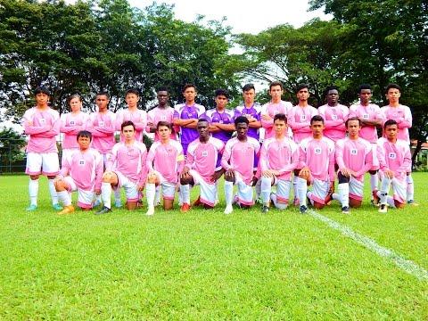 Sam's Soccer Academy 3 - 1 Pertamina Soccer School