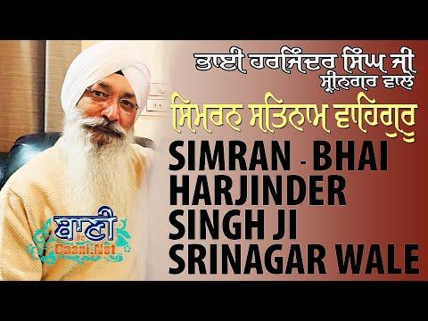 Beautiful-Simran-Bhai-Harjinder-Singh-Ji-Srinagar-Wale-Satnam-Waheguru
