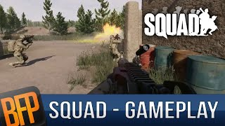 SQUAD Live Gameplay!