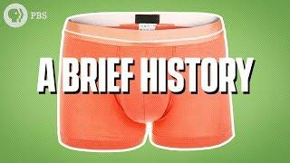A Brief History of Men's Underwear