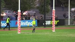 Round 7 Match Highlights vs Collingwood