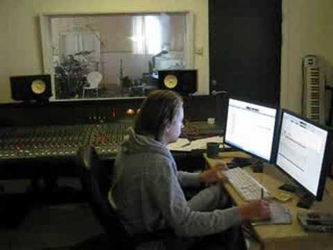 Nembience studio report Part 1