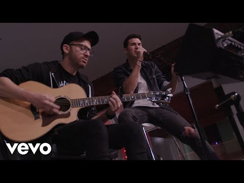 Timeflies - Little Bit (iHeartRadio Live Sessions on the Honda Stage)