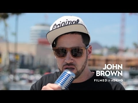 Hollywood Freestyle - John Brown
