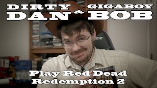 🤠Howdy Y'all, let's shoot some bad guys! 🤠 (Red Dead Redemption 2 Livestream)