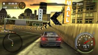Need for Speed - Most Wanted 5-1-0 (Joe Vega - Ford GT)