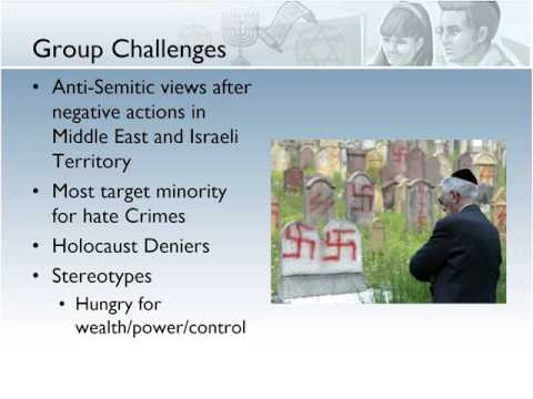 Jewish American Culture