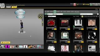 HOW TO GET TRIGGER DICK ON IMVU