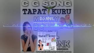 TAPAT KURU CG SONG MIX BY DJ ANIL PNK