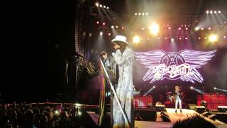 Aerosmith - Opening & Walkin