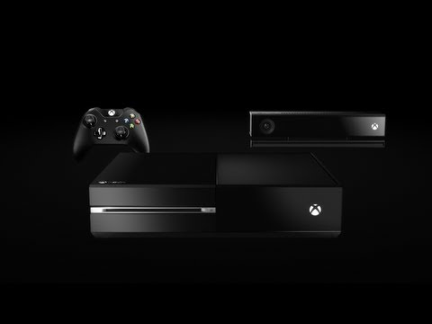 Xbox One Unveil Video