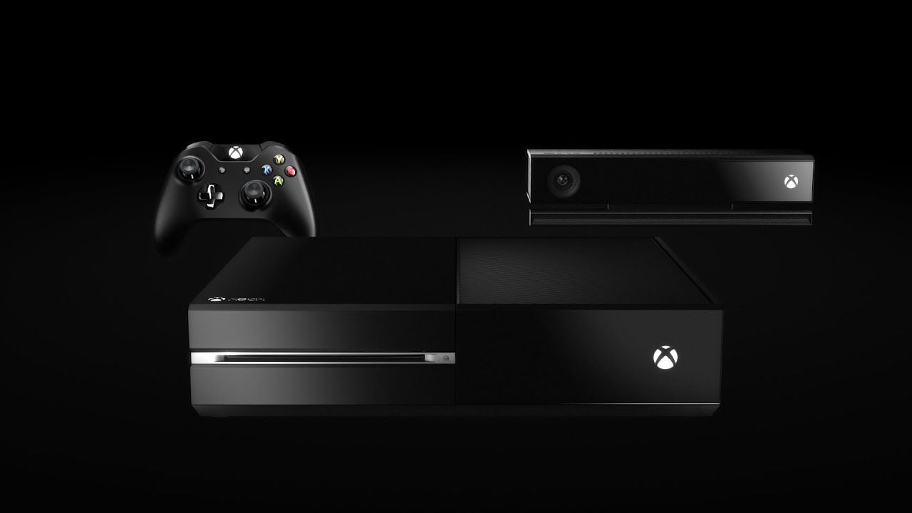 Xbox One Unveil Video - YouTube