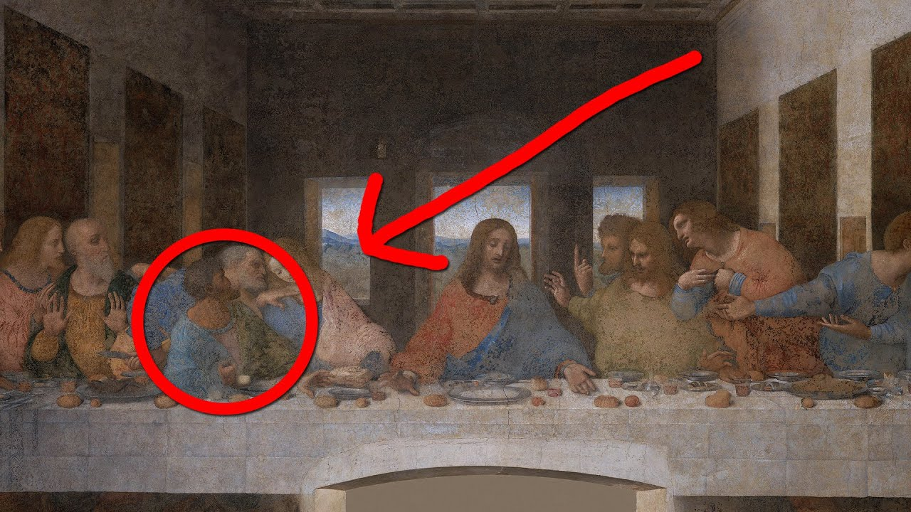 da vincis quotthe last supperquot affects your life today