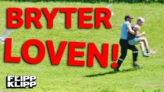 VICTOR BRYTER LOVEN!