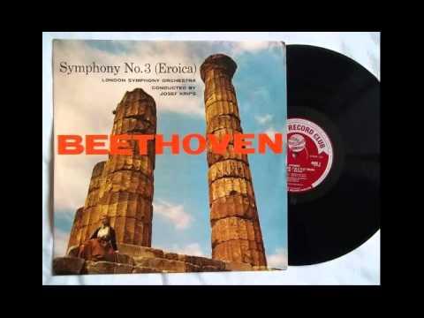 Beethoven - Symphony No. 3 in E flat Major
