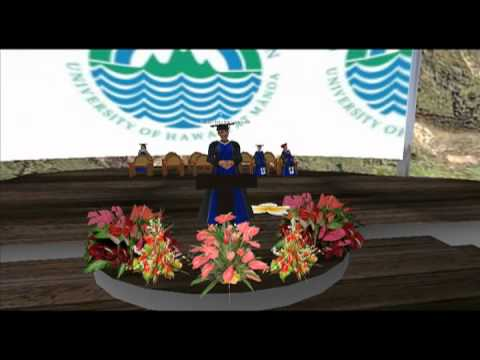 UH ETEC Virtual Graduation May 6, 2011