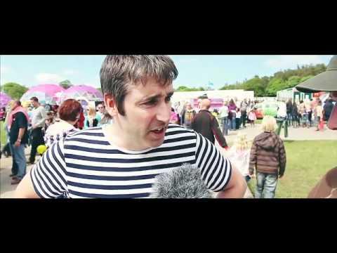 Sianel62: Diwrnod y Tagfeydd - Cymdeithas yn Eisteddfod yr Urdd 2012