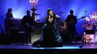 Melissa Mars - Aloysia Weber - Mozart LOpera Rock