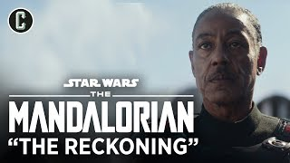 The Mandalorian Episode 7 Review