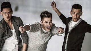 X Factor SA winners FOUR on Top Billing    FULL INSERT