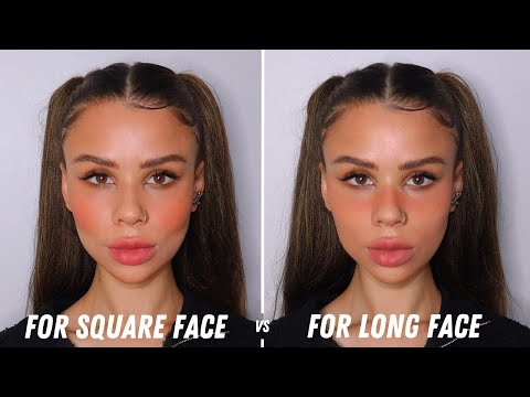 Why YOU Should Change Your ENTIRE Blush Routine To Fit YOUR Face