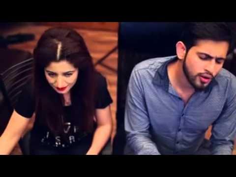 Muskurane-Arijit hit_Ft.Sarmad and Farhana