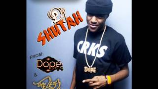 DJ SHUTAH - SLOW WINE MIX 3 (RIDDIM)