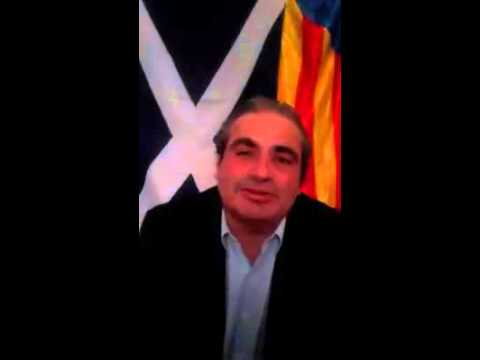 HUNGER STRIKE FOR UDI IN SCOTLAND AND CATALONIA