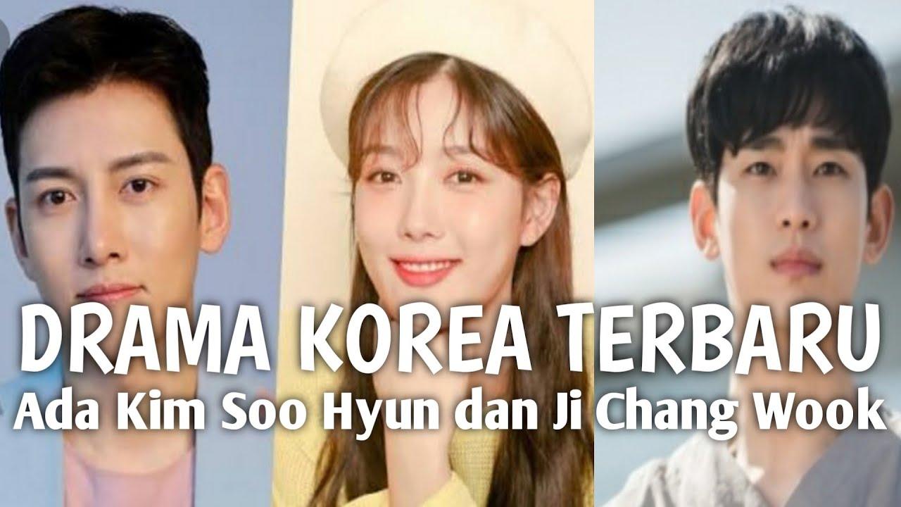 9 Drama Korea Terbaru Bulan Juni 2020 - Ada Kim Soo Hyun dan Ji Chang Wook