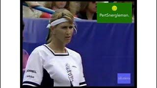 FULL VERSION Graf vs Sukova 1993 US Open