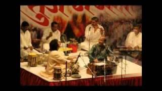 Dhanya Pandhari - Suresh Wadkar & Zakir Hussain