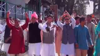 Lal Bahadur Shastri National Academy of Administration - Batch Video 2013 IAS