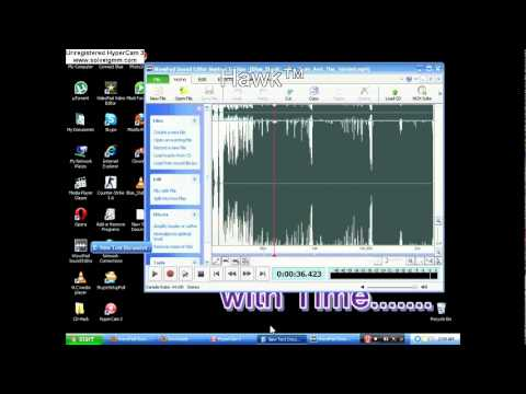 How to Convert any Video to Mp3 File. Really simple