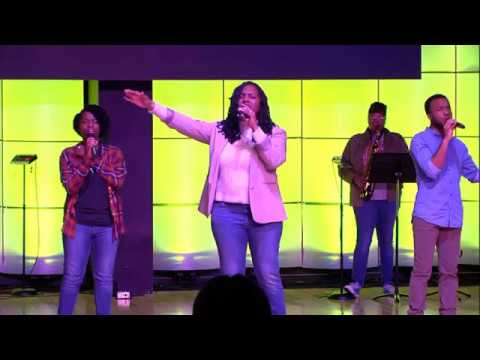 Friday Night Live (The Life Center 03-15-2019)