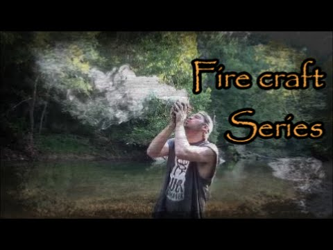 Download How to make fire on water(the swamp fire)
